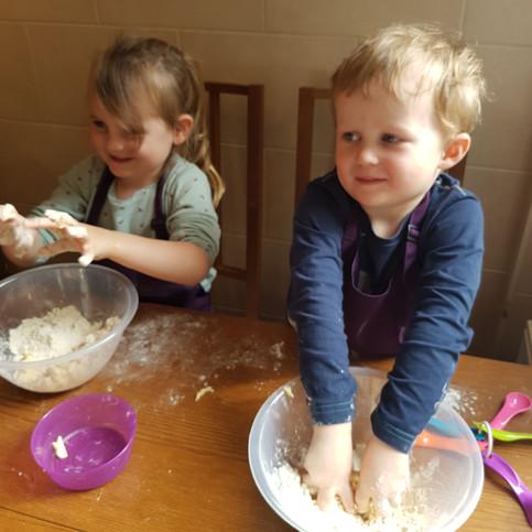Toddler Classes
