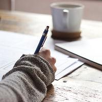 Dessiner, écrire