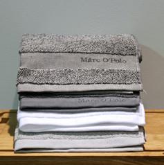 Marco O'Polo Pyyhkeet