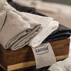 Xantia tekstiilit