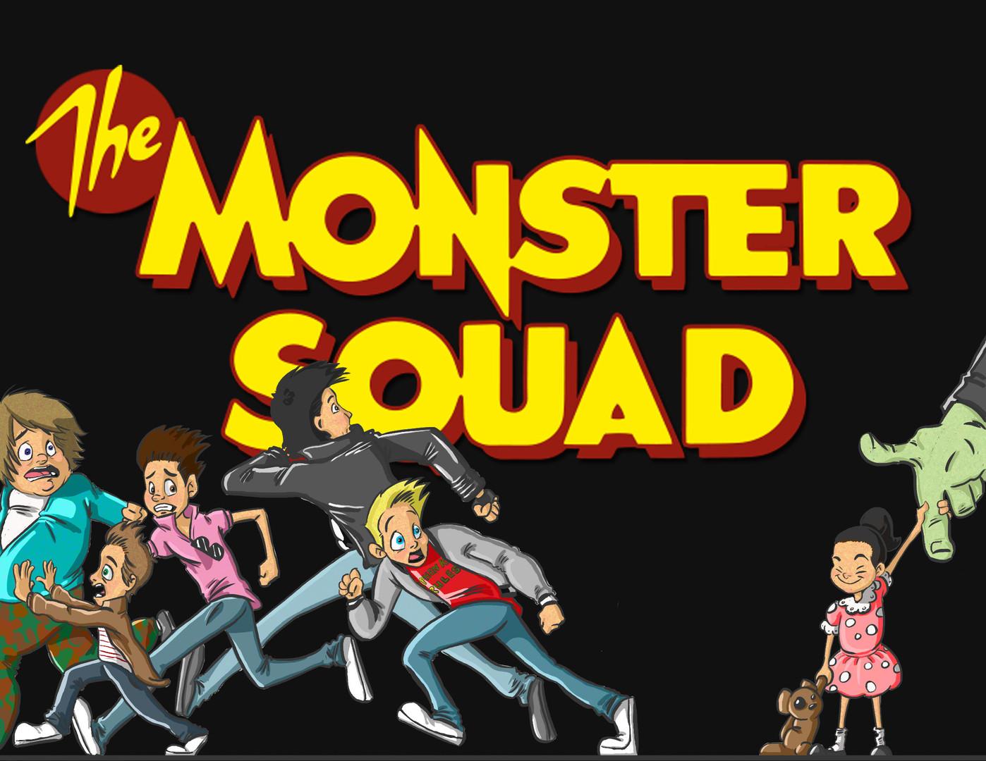 Monster Squad Remix