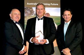 2009 NFF Awards - Gary Johnston.jpg