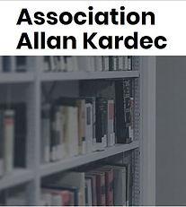 Association Allan Kardec livres.JPG