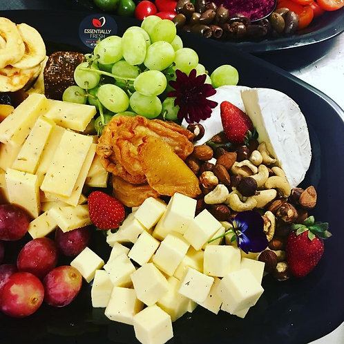 Perfect Cheese Platter Small
