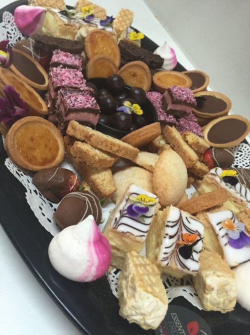 Small Signature Sweets Platter