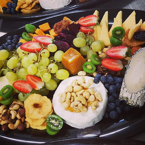 Perfect Cheese Platter Large