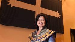 Samantha Mcintosh - UNESCO bound