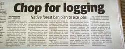 Herald Sun Plan to axe jobs on NP Septem