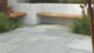 Grayson Springs stone paver outdoor living Tulsa