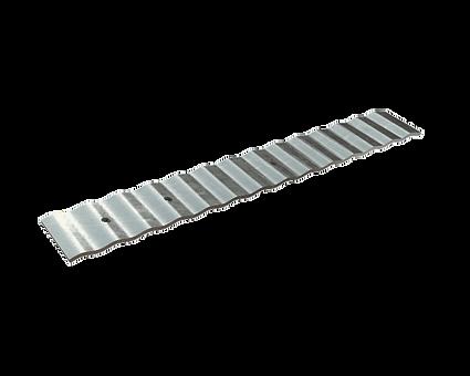 corrugated masony wall tie