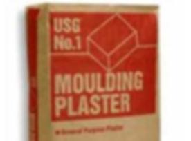 Moulding Gypsum Cement Plaster Tulsa