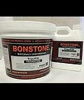 Travfill Bonstone patch travertine