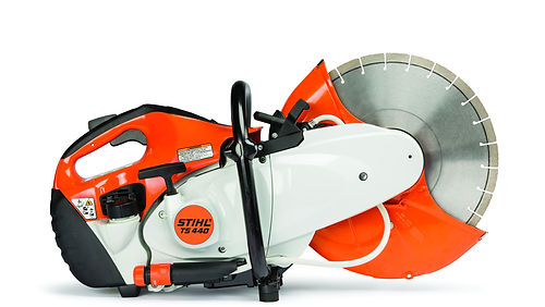 STIHL TS 440 Cut Off Saw Tulsa