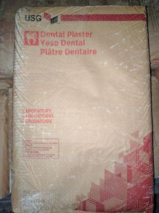 Dental Lab Gypsum Cement Plaster Tulsa