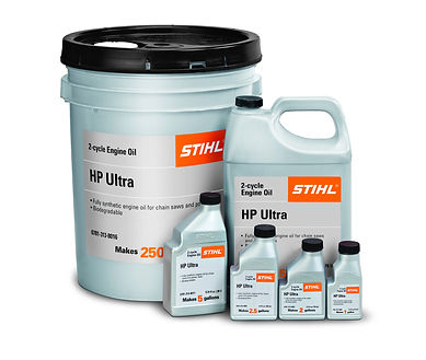 STIHL HP Ultra 2-Cycle Engine Oil Tulsa