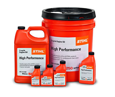 STIHL HP 2-Cycle Engine Oil Tulsa