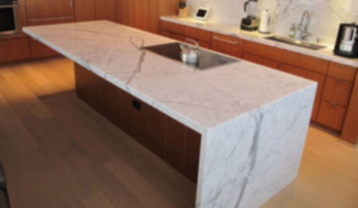 Touchstone Countertop Fabrication Epoxies
