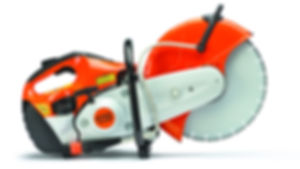 STIHL TS 420 Cut Off Saw Tulsa