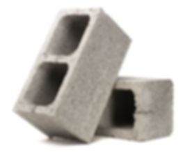 cement cinder block cmu