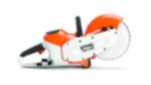 STIHL TSA 230 Battery Cut Off Saw Tulsa