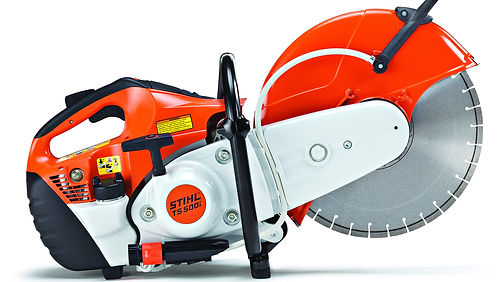 STIHL TS500 Cut Off Saw Tulsa