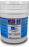eaco chem nmd 80 bucket masonry detergent