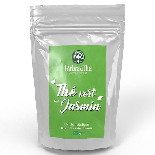 Thé au Jasmin