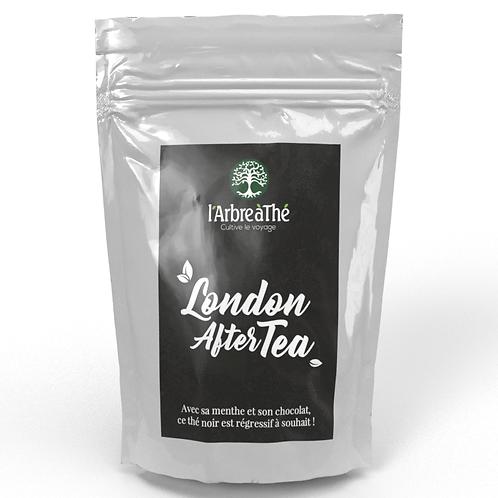 London After Tea