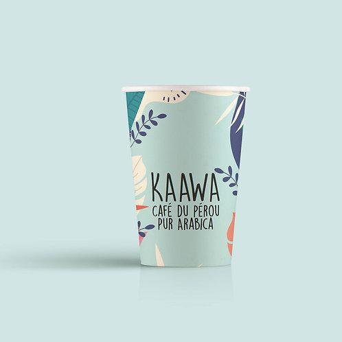 Kaawa Pérou Pur Arabica
