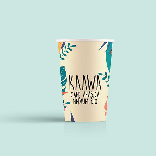 Kaawa Arabica Medium