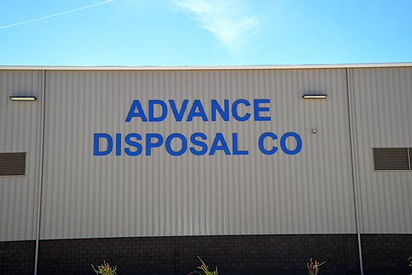 Advance Disposal Co. Hesperia CA