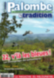 palombe & tradition du paloumayre