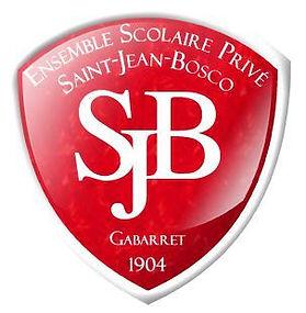 College saint jean Bosco de Gabarret en visite à la palombière