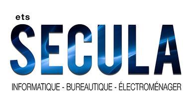 Ets SECULA, dépannage et réparation informatique, bureautique et electroménager à Bordeaux
