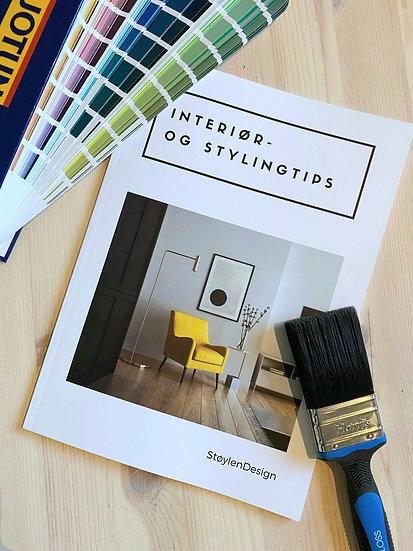 Interiør- og stylingtips