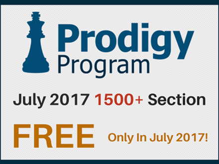 Day 54 Part 3 - Chess University - Week 20 Expectations