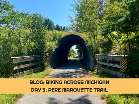 Shore to Shore: Pere Marquette Trail (4/5)