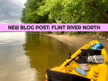 Flint River North