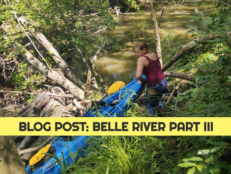 Belle River Part III