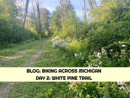 Shore to Shore: White Pine Trail (3/5)