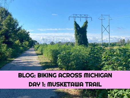 Shore to Shore: Musketawa Trail (2/5)
