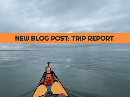 Trip Report: St. Clair River Delta