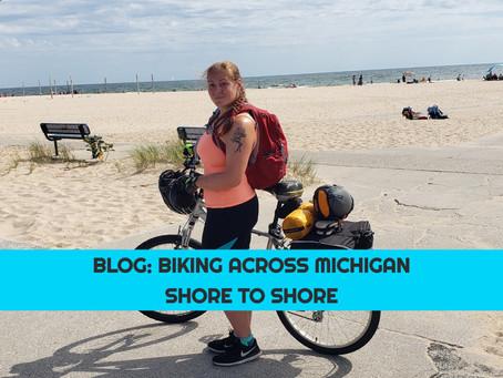 Shore to Shore: Lake Michigan (1/5)