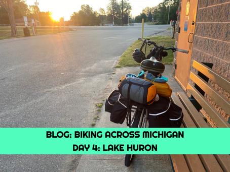 Shore to Shore: Lake Huron (5/5)