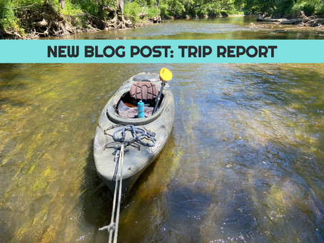 Revisiting the Belle River