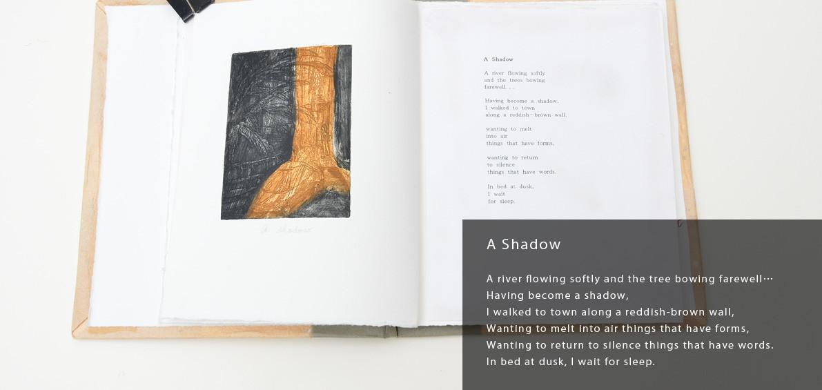 """""""A Shadow"""""""