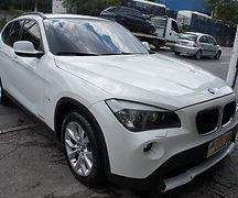 BMW X1 BRANCA (11).JPG