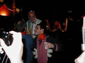 Darel in crowned Le Creneau