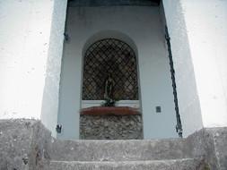Italian monument