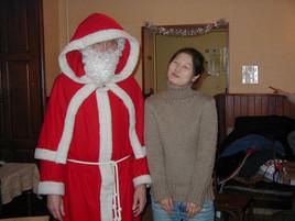 St Nick & Jae Yeon